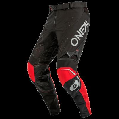 Oneal Prodigy Five One krossz nadrág fekete-piros - RideShop.hu