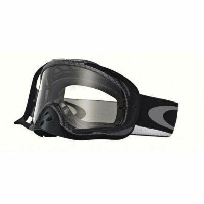 Oakley Crowbar True Carbon szemüveg víztiszta lencsével - RideShop.hu