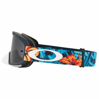 Oakley O-Frame 2.0 Pro TLD Jungle zárt szemüveg sötétített lencsével