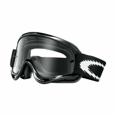 Oakley O-Frame zárt szemüveg víztiszta lencsével fekete - RideShop.hu