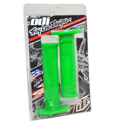 ODI Troy Lee motokrossz markolat zöld - RideShop.hu webshop