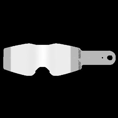 O`NEAL laminált letépő fólia B-20 & B-30 szemüveghez (14 darabos)