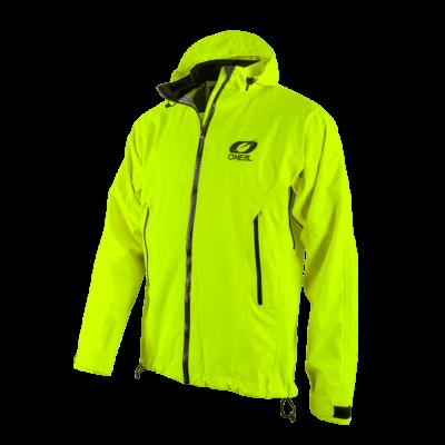 Oneal Tsunami esőkabát neon sárga - RideShop.hu