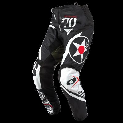 Oneal Element Warhawk krossz hosszú nadrág fekete - RideShop.hu webshop