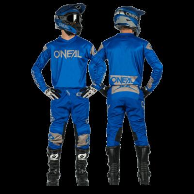 O'neal Ridewear krossz szett (mez+nadrág) kék