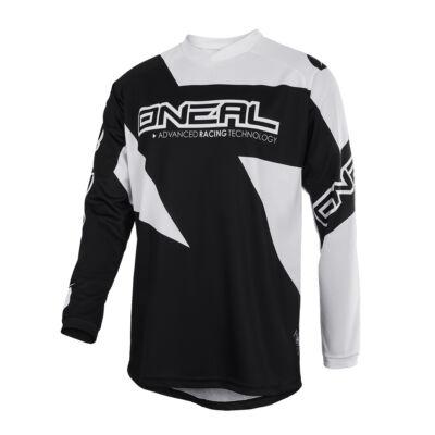 Oneal Ridewear mez fekete-fehér - RideShop.hu