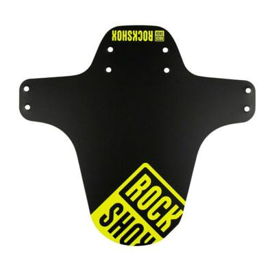 Sram RockShox sárvédő citrom sárga - RideShop.hu webshop